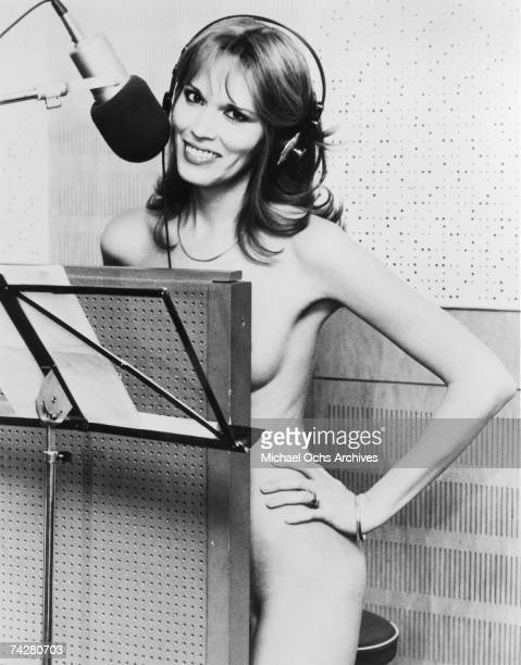 Photo of Amanda Lear Photo by Michael Ochs Archives/Getty Images