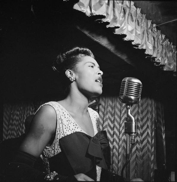 UNS: History Behind The Movie: The United States vs Billie Holiday