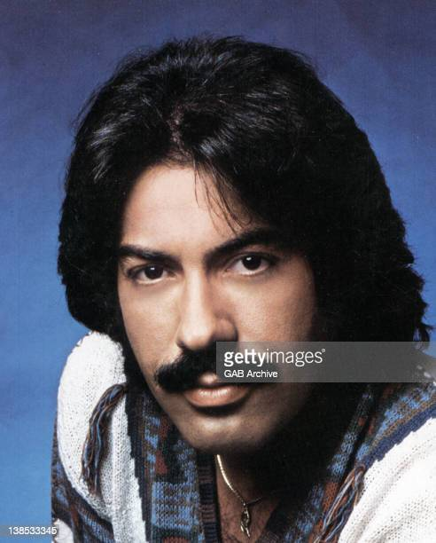 Photo of American singer Tony Orlando posed circa 1975