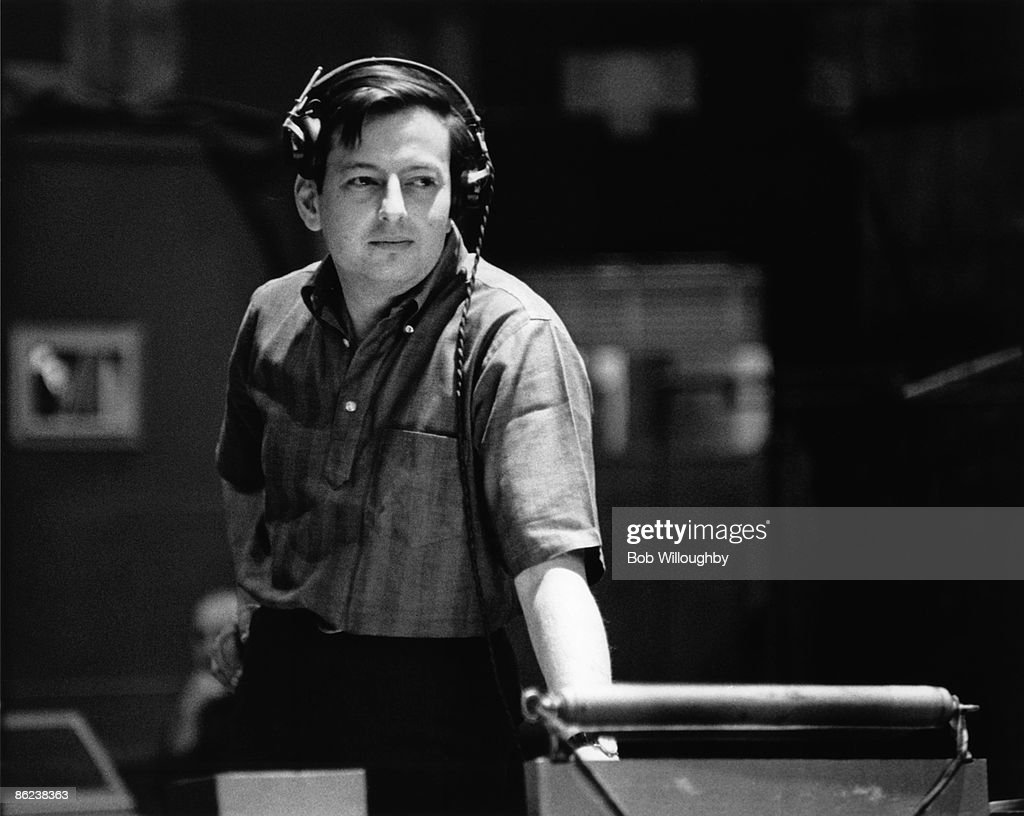 Photo of Andre PREVIN : News Photo