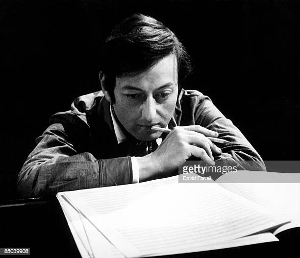Photo of Andre PREVIN