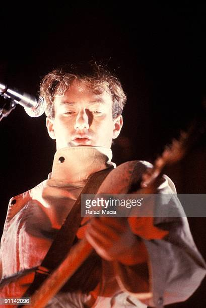 Photo of Andy GILL and GANG OF FOUR Guitarist Andy Gill