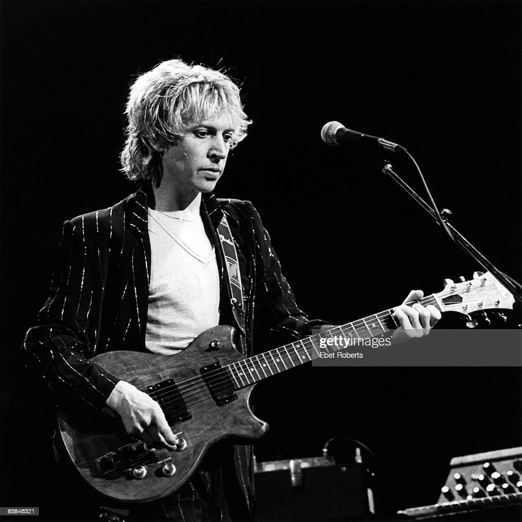 Andy Summers Telecaster Wiring Diagram Getty Images