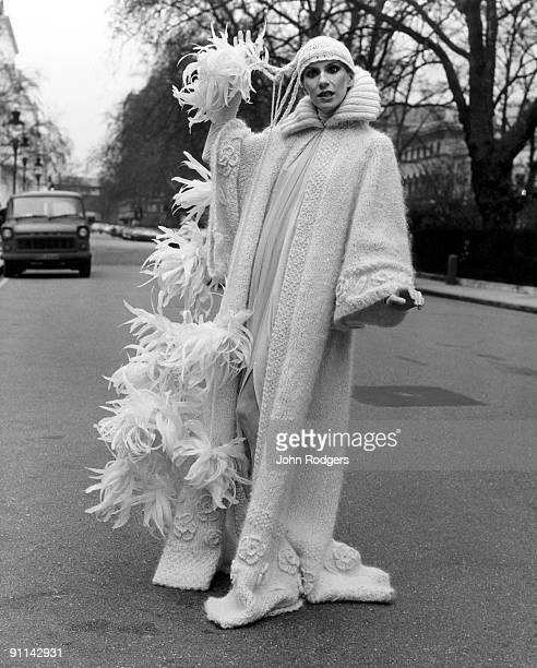 Photo of Angie BOWIE