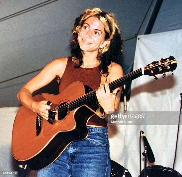 Photo of Ani Di Franco