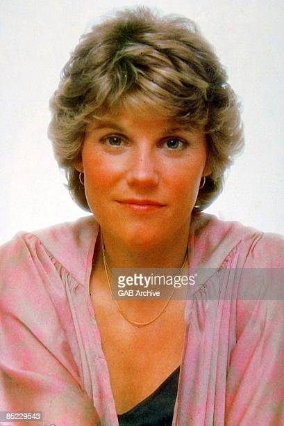 STUDIO Photo of Anne MURRAY