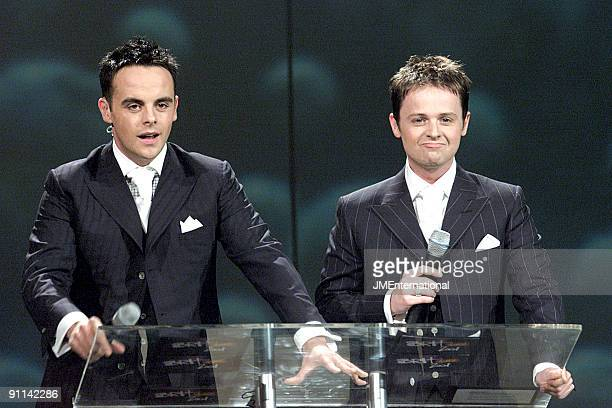 COURT Photo of ANT DEC
