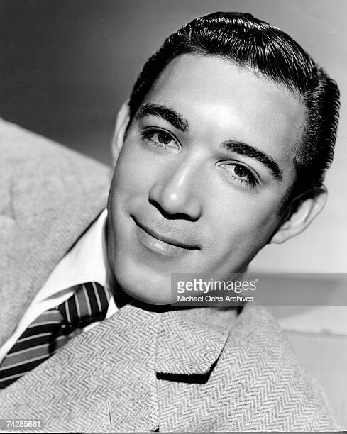Photo of Anthony Quinn Anthony Quinn circa 1940s Photo by Michael Ochs Archives/Getty Images