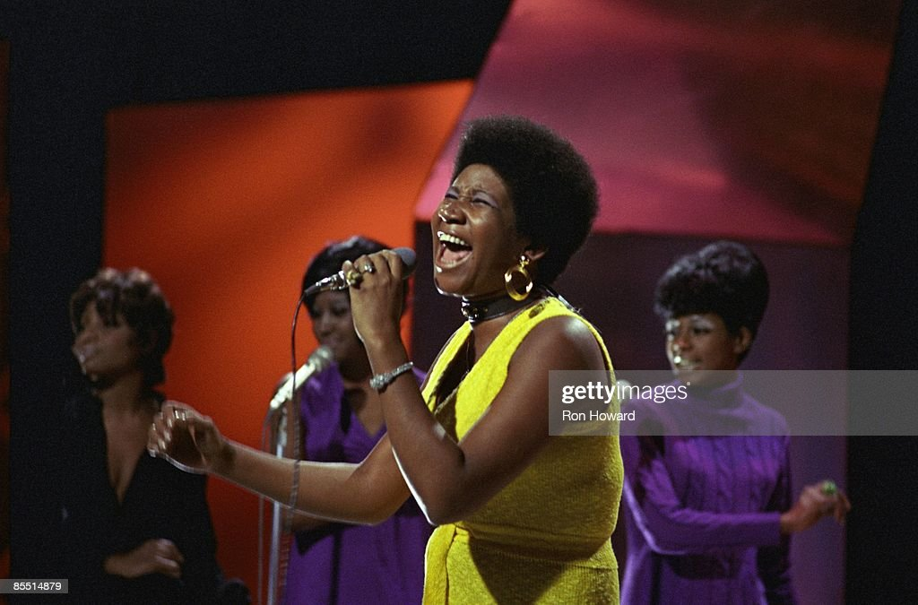 Photo of Aretha FRANKLIN : News Photo