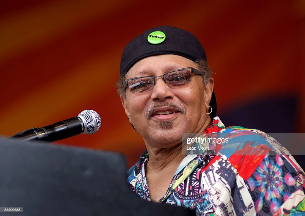 New Orleans Jazz Festival : News Photo