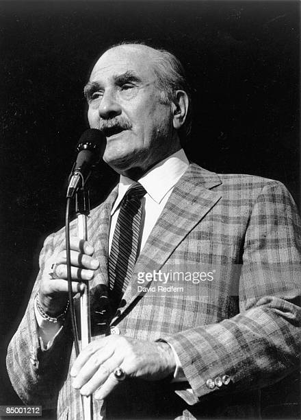 FESTIVAL Photo of Artie SHAW