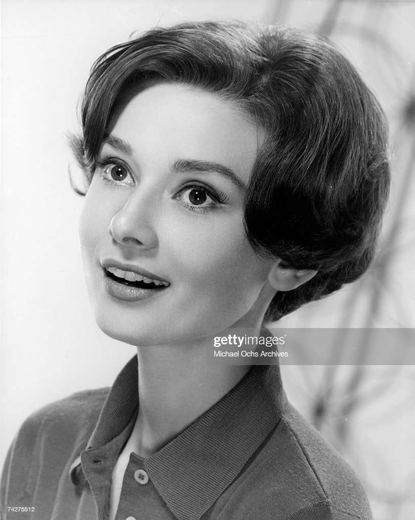 Photo of Audrey Hepburn : News Photo