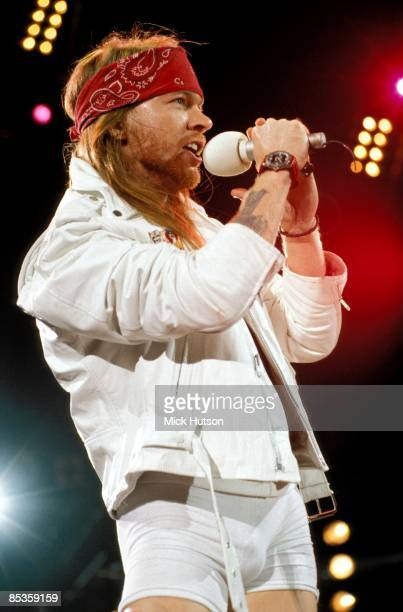 Axl Rose Pictures and Photos - Getty Images