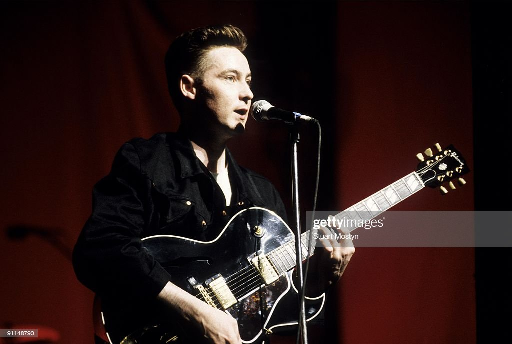 Photo of AZTEC CAMERA and Roddy FRAME Pictures | Getty Images