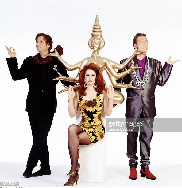Photo of B-52's, The B-52's ****