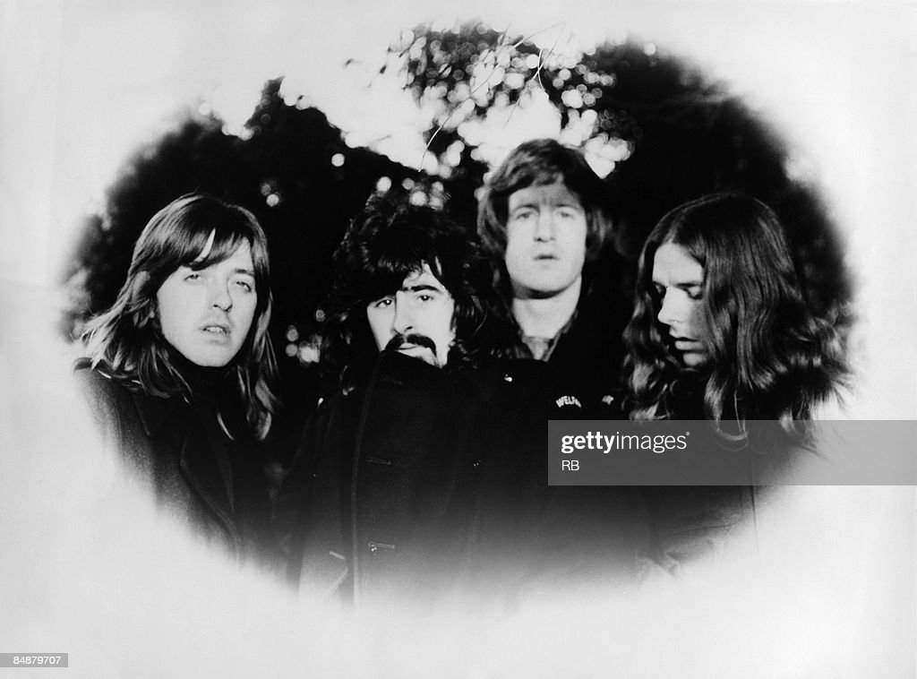 Photo of BADFINGER : News Photo