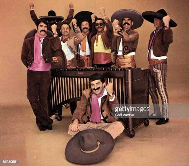 Photo of BAJA MARIMBA BAND
