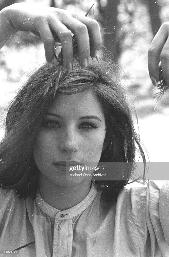 Photo of Barbra Streisand : News Photo