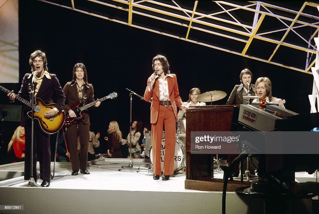 Photo of BAY CITY ROLLERS : News Photo