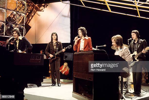 Alan Longmuir Nobby Clark performing live on Top Of The Pops TV Show