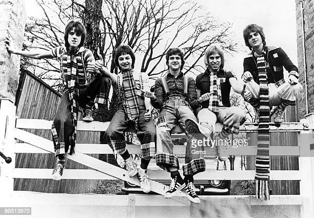 Photo of BAY CITY ROLLERS