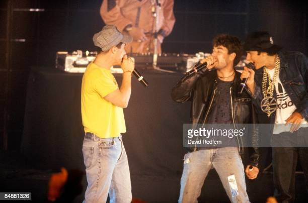 FESTIVAL Photo of BEASTIE BOYS