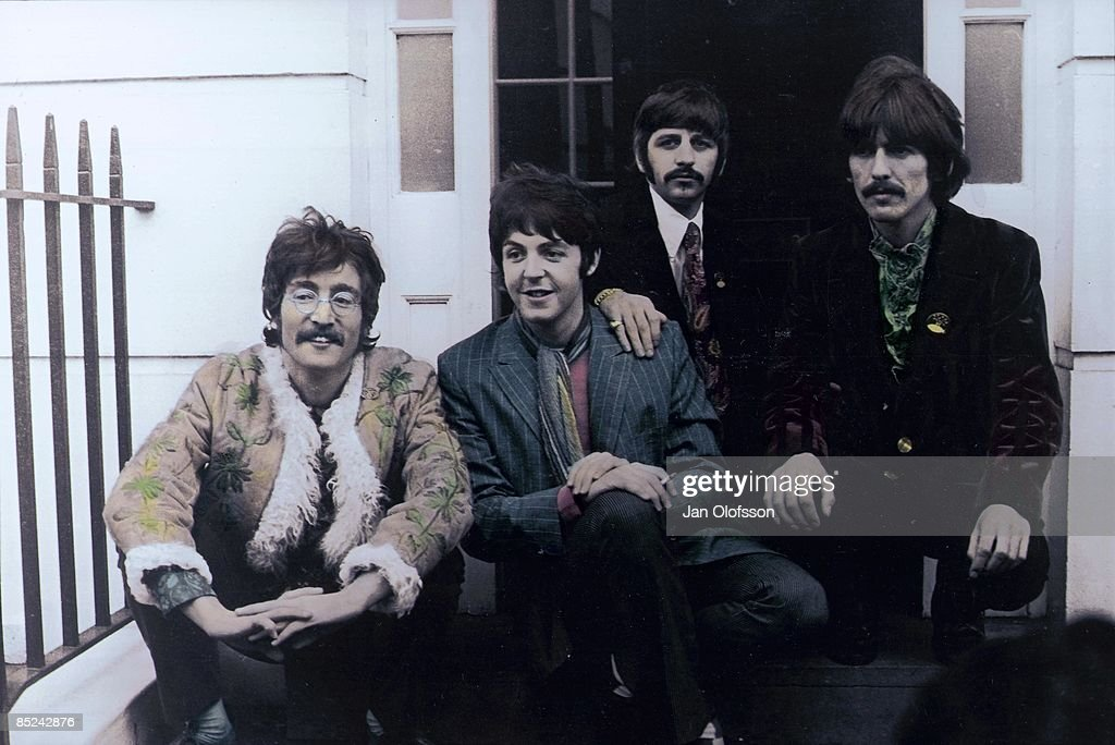 Photo of BEATLES : News Photo