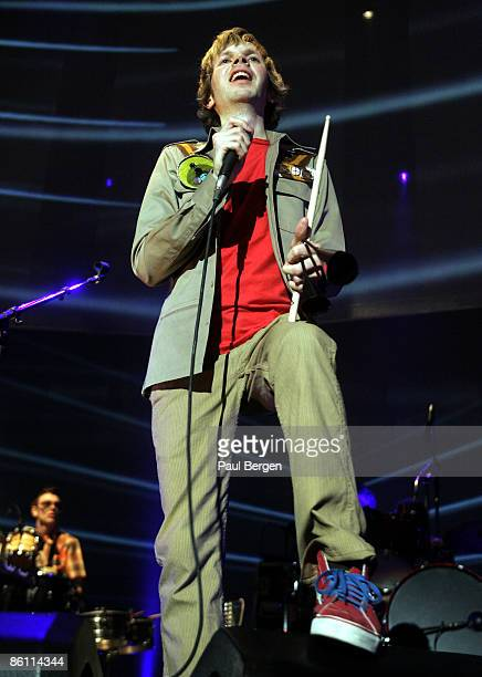 Photo of BECK live at HMH