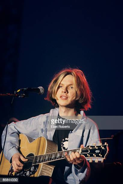 UNITED STATES JANUARY 01 Photo of BECK
