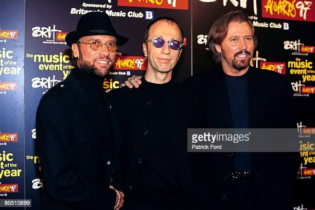COURT Photo of BEE GEES