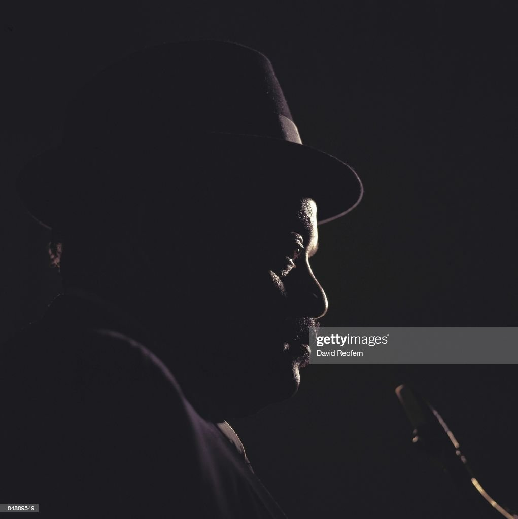 Photo of Ben WEBSTER : News Photo