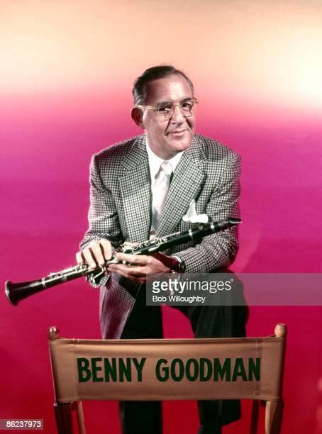 USA Photo of Benny GOODMAN