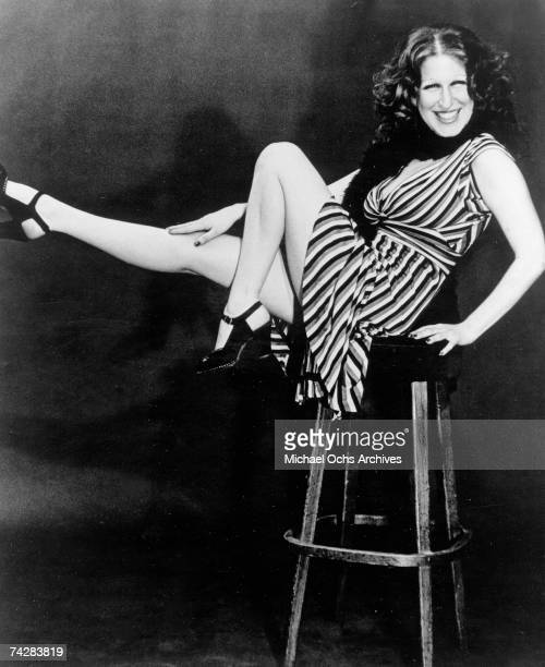 Photo of Bette Midler Photo by Michael Ochs Archives/Getty Images