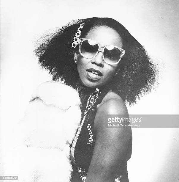 Photo of Betty Wright Photo by Michael Ochs Archives/Getty Images