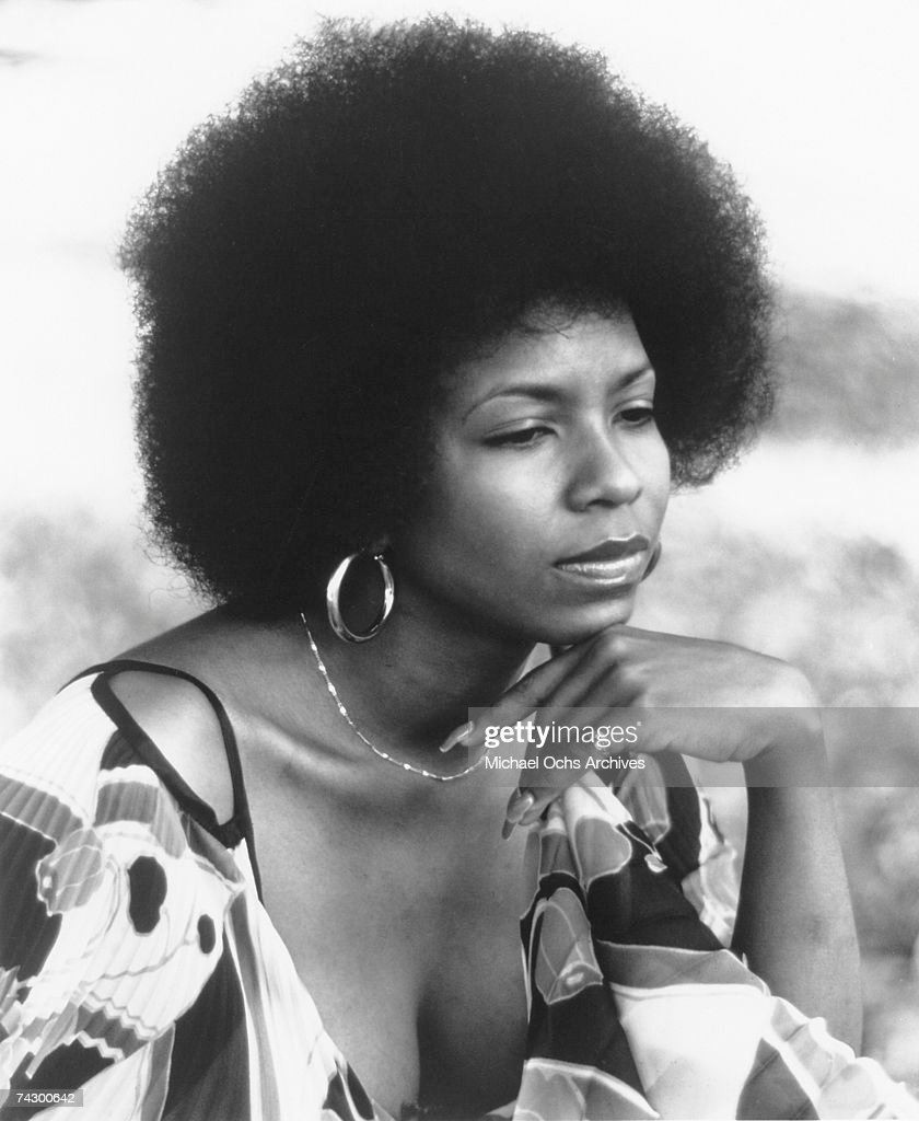 Photo of Betty Wright : News Photo
