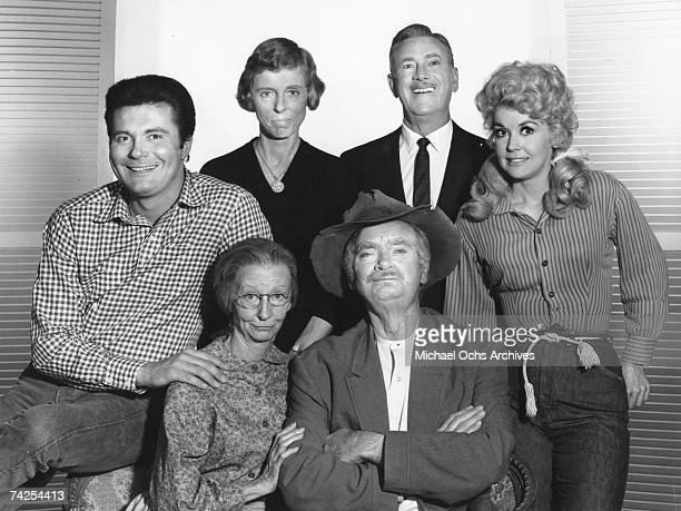 Photo of Beverly Hillbillies Photo by Michael Ochs Archives/Getty Images