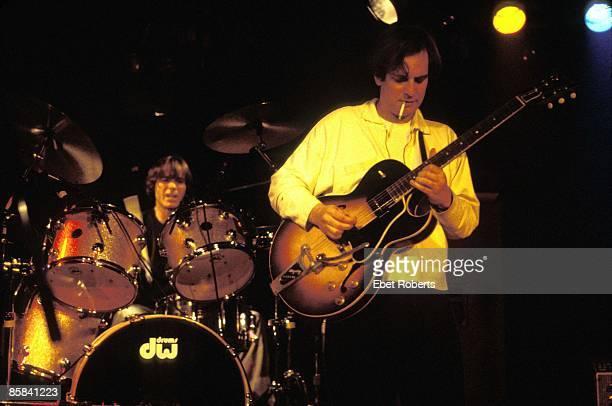 Photo of BIG STAR and Alex CHILTON Alex Chilton's band