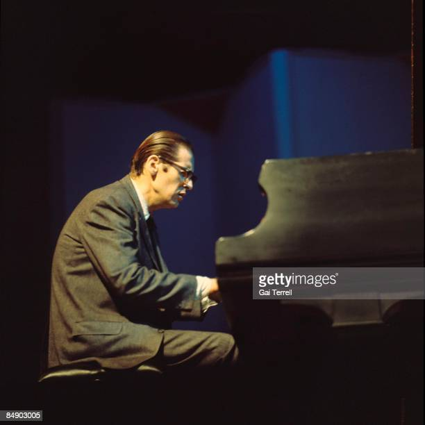 Photo of Bill EVANS and Bill EVANS