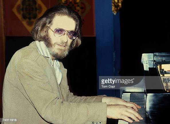Photo of Bill Evans Photo by Tom Copi/Michael Ochs Archives/Getty Images