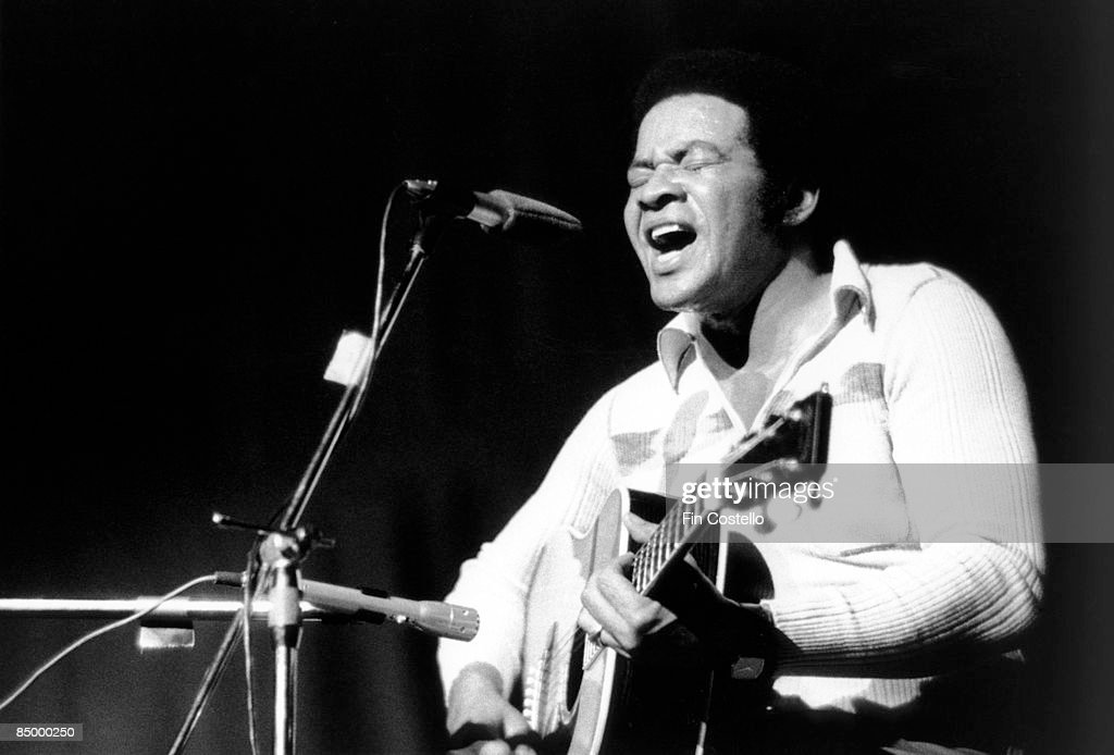 Photo of Bill WITHERS : News Photo