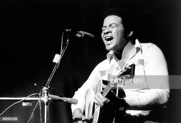 ODEON Photo of Bill WITHERS 231233