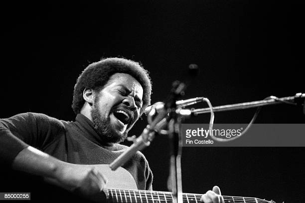 THEATRE Photo of Bill WITHERS 516