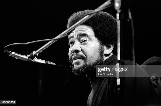 THEATRE Photo of Bill WITHERS 517