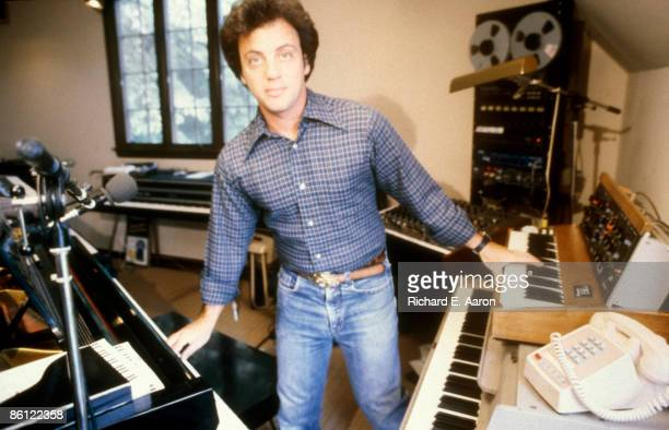Photo of Billy JOEL Billy Joel
