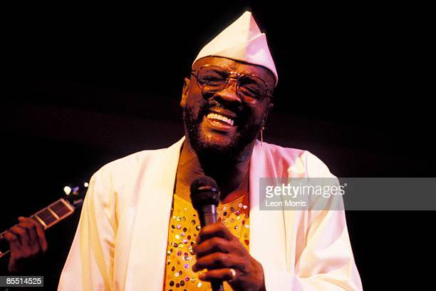 Photo of Billy PAUL
