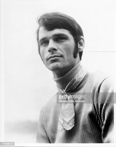 Photo of BJ Thomas Photo by Michael Ochs Archives/Getty Images