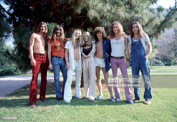 Photo of Black Oak Arkansas Photo by Michael Ochs Archives/Getty Images