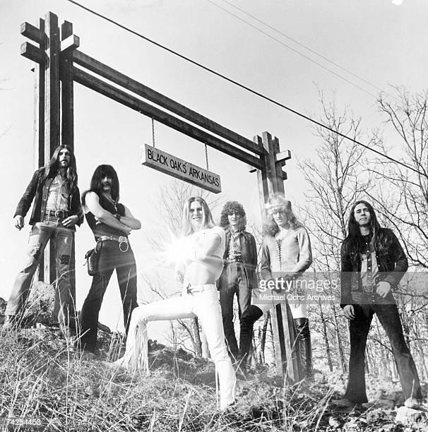 Photo of Black Oak Arkansas Photo by Michael Ochs Archives/Getty Images