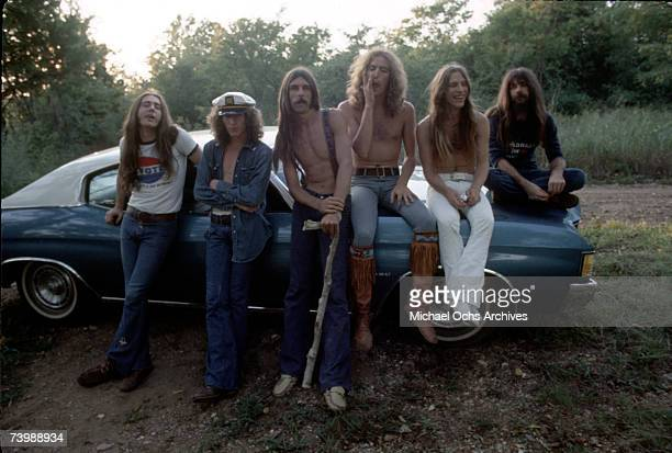 Photo of Black Oak Arkansas