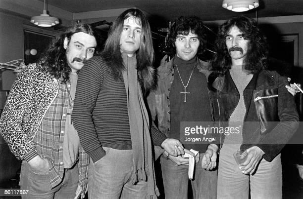 Photo of BLACK SABBATH ID# BlackSab B2 03A Black Sabbath not sure when probably 1974 Copenhagen